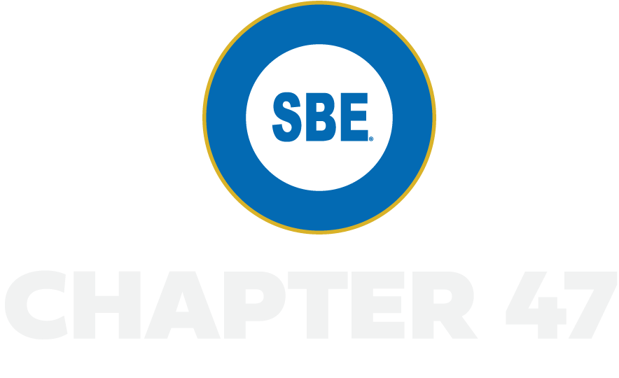 SBE Chapter 47